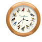 Gifts for Women. A clock for your outdoorswoman.